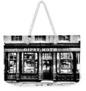 The Gipsy Moth Pub Greenwich Weekender Tote Bag