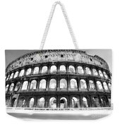 The Majestic Coliseum - Rome Weekender Tote Bag