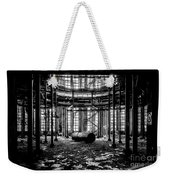 This Is The Way Step Inside Weekender Tote Bag