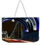 Tower Bridge London Weekender Tote Bag