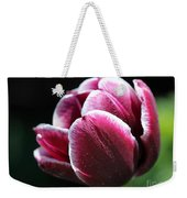 Triumph Tulip Named Jackpot Weekender Tote Bag