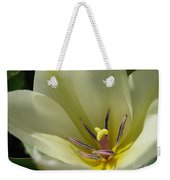 Tulip Named Perles De Printemp Weekender Tote Bag
