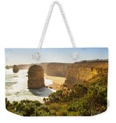 Twelve Apostles Weekender Tote Bag