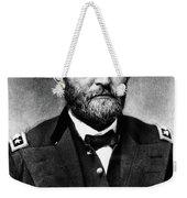 Ulysses S Weekender Tote Bag