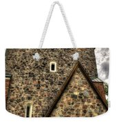Uppsala Church - Gamia - Uppsala Sweden Weekender Tote Bag