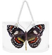 50 Elzunia Bonplandii Butterfly Weekender Tote Bag