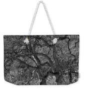 50 Shades Of Gray Trees Weekender Tote Bag
