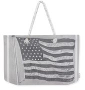 50 Stars 13 Stripes Weekender Tote Bag