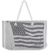 50 Stars 13 Stripes Weekender Tote Bag