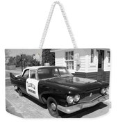 50th Anniversary Weekender Tote Bag
