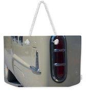 52 Packard Convertible Tail Weekender Tote Bag