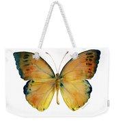 53 Leucippe Detanii Butterfly Weekender Tote Bag