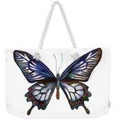54 Ceylon Rose Butterfly Weekender Tote Bag