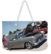 55 Bel Air-8206 Weekender Tote Bag