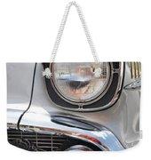 57 Bel Air Bugeye Weekender Tote Bag