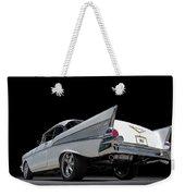 '57 Bel Air Weekender Tote Bag
