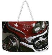 58 Chevy Weekender Tote Bag