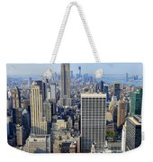 New York City  Weekender Tote Bag