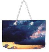 Sky Scape Weekender Tote Bag