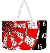 6 10 15 Weekender Tote Bag