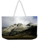Andorra Weekender Tote Bag