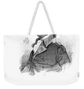 Anthony Wayne (1745-1796) Weekender Tote Bag