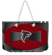 Atlanta Falcons Weekender Tote Bag