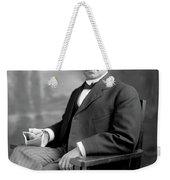 Booker T Weekender Tote Bag