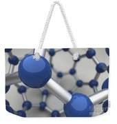 Bucky Ball Weekender Tote Bag