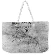 Charles Lee (1731-1782) Weekender Tote Bag