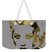Christina Aguilera Collection Weekender Tote Bag