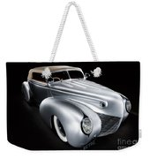 Custom Ford Coupe Weekender Tote Bag