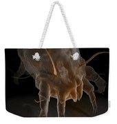 Dust Mite Weekender Tote Bag