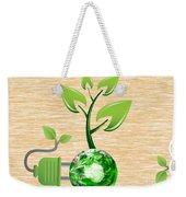 eco Weekender Tote Bag