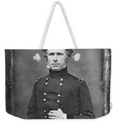 Franklin Pierce Weekender Tote Bag