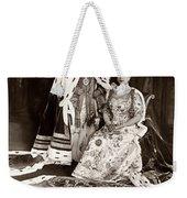 George V (1865-1936) Weekender Tote Bag