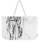 James Wolfe (1727-1759) Weekender Tote Bag