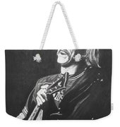Jimmy Buffet 1975 Weekender Tote Bag