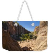 Katherine Gorge Landscapes Weekender Tote Bag