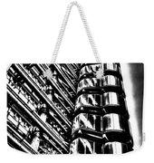Lloyd's Of London Building Weekender Tote Bag