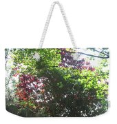 Nature Camera Sees What Eyes Can T  Buy Faa Print Products Or Down Load For Self Printing Navin Josh Weekender Tote Bag