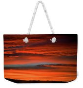 Nevada Skies Weekender Tote Bag