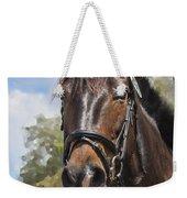 Rocking Horse Stables Weekender Tote Bag