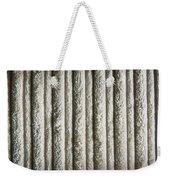 Textile Background Weekender Tote Bag