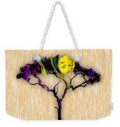 Tree Wall Art. Weekender Tote Bag
