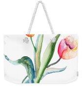 Tulips Flowers  Weekender Tote Bag