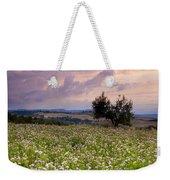Tuscany Weekender Tote Bag by Brian Jannsen