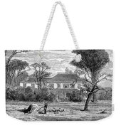 Washington: Headquarters Weekender Tote Bag