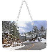 Route 60 Virginia Weekender Tote Bag