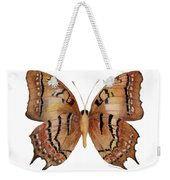 62 Galaxia Butterfly Weekender Tote Bag by Amy Kirkpatrick
